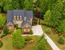Overlook at Marietta Country Club - Golf Club Community mansions