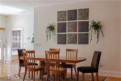 Luxury properties cedar shake cottage on Lake Burton
