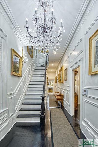 Saussy Mansion luxury properties