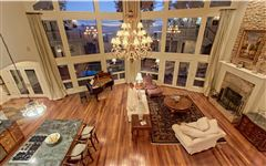 Luxury homes incredible one of a kind home in North Carolina