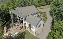 Luxury real estate incredible one of a kind home in North Carolina
