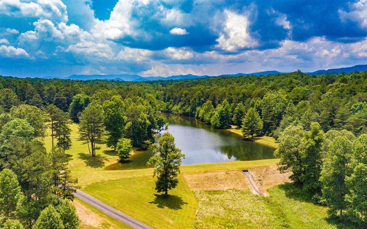 200 acre mountain estate luxury real estate
