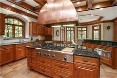 Luxury homes in The Crown Jewel of Lake Windward