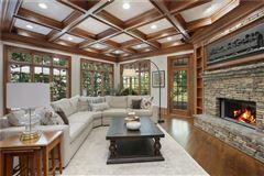 The Crown Jewel of Lake Windward luxury homes