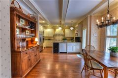 meticulously maintained townhome luxury homes