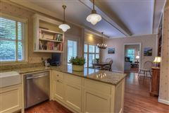 Luxury real estate meticulously maintained townhome