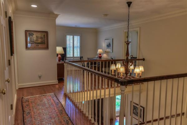 Mansions meticulously maintained townhome