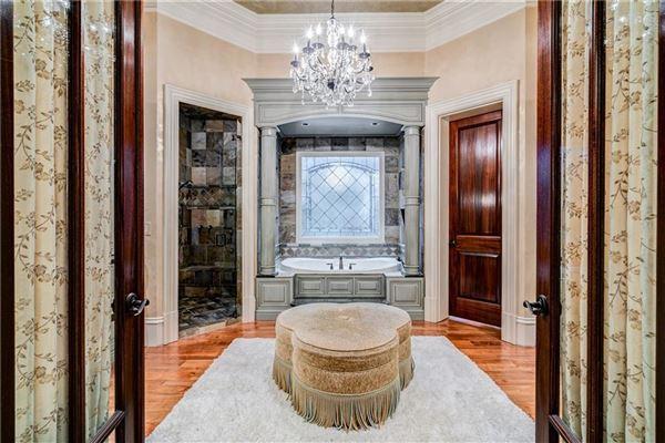 Luxury properties beautiful private gated estate