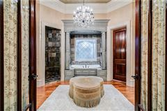 beautiful private gated estate mansions