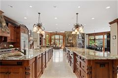 Luxury homes a premier estate in duluth