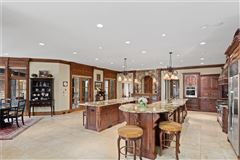 a premier estate in duluth luxury homes
