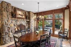 Luxury properties a premier estate in duluth