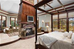 Mansions a premier estate in duluth