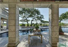 Luxury homes extraordinary Sea Island estate