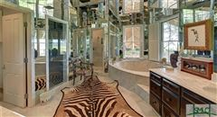 Mansions extraordinary Sea Island estate