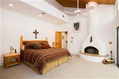 Luxury homes in custom private retreat on Raccoon creek