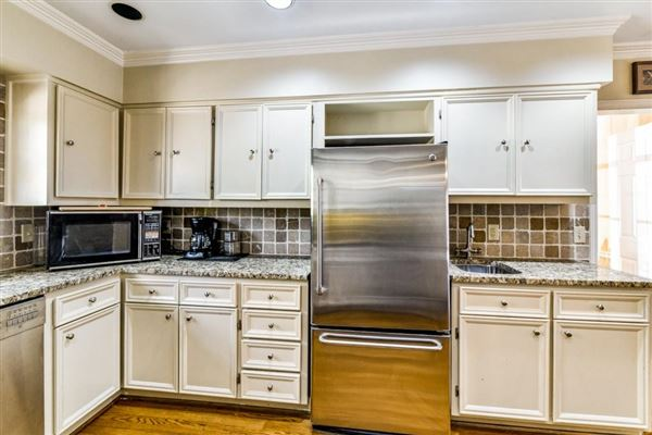 BUILD YOUR DREAM HOUSE IN ATLANTA | Georgia Luxury Homes