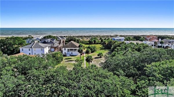 Luxury homes full-sized parcel from Butler to the beach