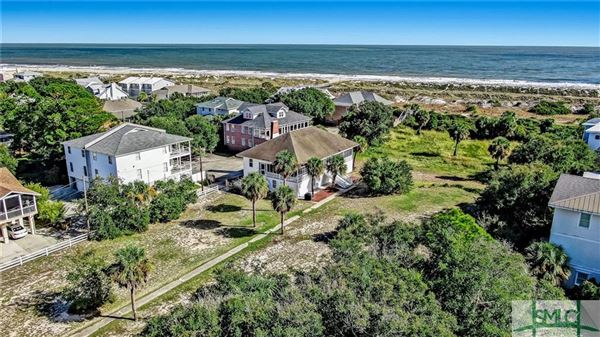 full-sized parcel from Butler to the beach luxury homes