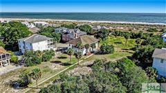 Mansions in full-sized parcel from Butler to the beach