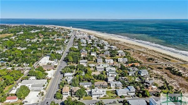 full-sized parcel from Butler to the beach luxury real estate