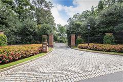 Mansions in dramatic 9-plus acre estate