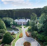 Luxury properties dramatic 9-plus acre estate