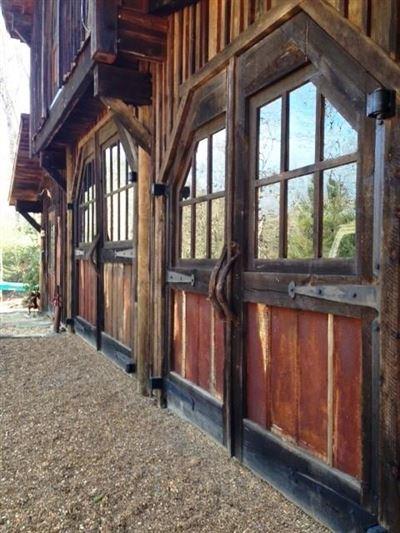 Wintermont - a 248 acre retreat luxury real estate