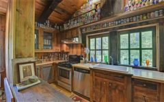 Mansions Wintermont - 248 acre mountain property