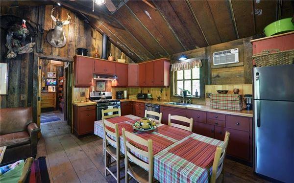 Wintermont - 248 acre mountain property luxury properties
