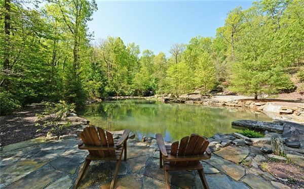 Mansions in Wintermont - 248 acre mountain property