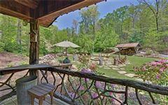Wintermont - 248 acre mountain property luxury real estate