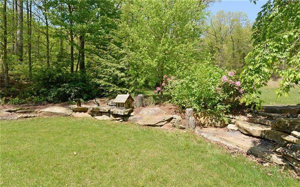 Wintermont - 248 acre mountain property luxury homes