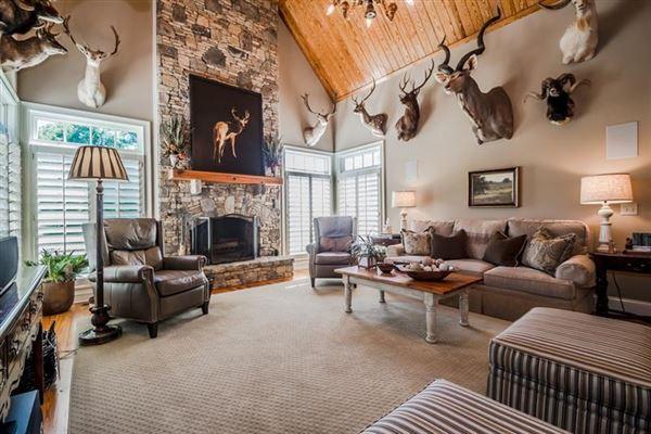 Uniquely elegant and yet charming luxury properties