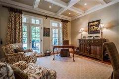 Uniquely elegant and yet charming luxury real estate
