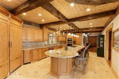 stately Lake Burton retreat luxury properties