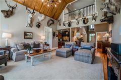 Luxury real estate Uniquely elegant yet charming on 48 acres