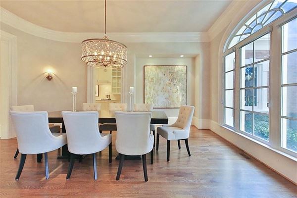 Luxury homes sophisticated styling with beautiful craftsmanship