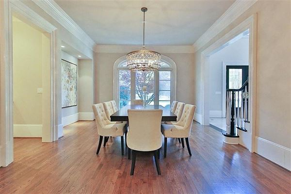 sophisticated styling with beautiful craftsmanship luxury homes