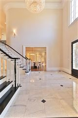 Mansions sophisticated styling with beautiful craftsmanship