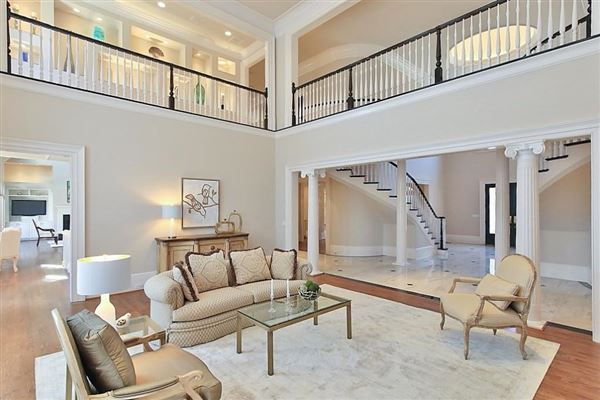 Luxury properties sophisticated styling with beautiful craftsmanship