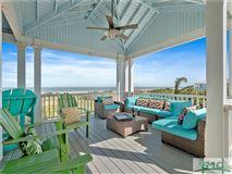 Luxury homes stunning home on tybee island