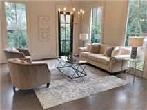 Luxury homes Stunning New Construction in Historic Brookhaven