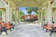 private, gated community luxury properties