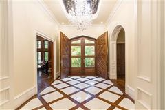 gated estate on resort-like grounds luxury real estate