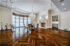 gated estate on resort-like grounds luxury properties
