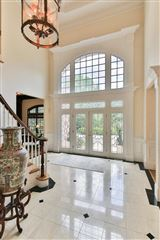 Luxury real estate Beautiful renovation on handsome golf course estate