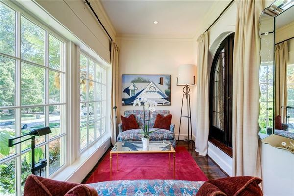 Luxury homes Mediterranean charmer