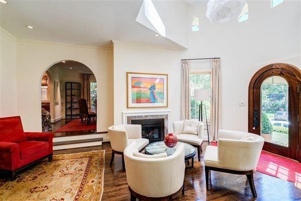 Mediterranean charmer luxury homes
