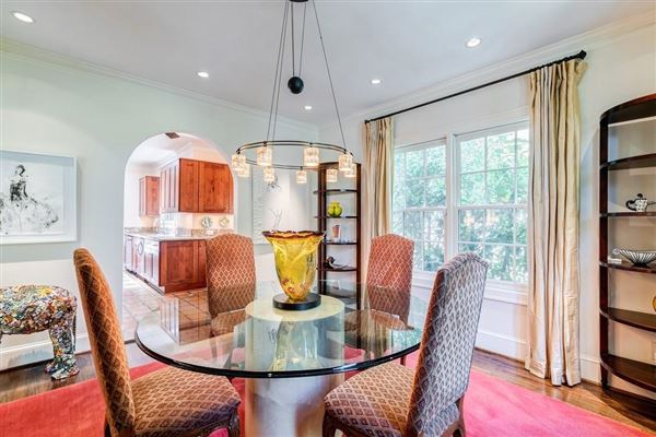 Luxury properties Mediterranean charmer